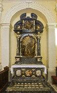 Oltar sv. Roka