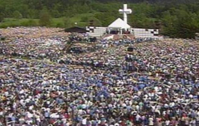 Rakitnik pri Postojni, 18. maja 1996