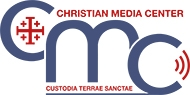 Krščansko medijsko središče - Sveta dežela