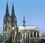 Kelmorajn / Köln - stolnica