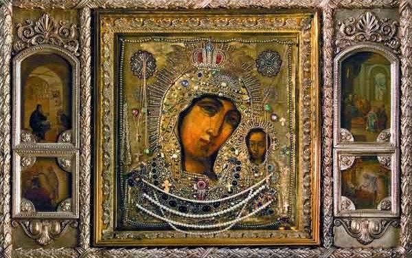 Kazanska Marija