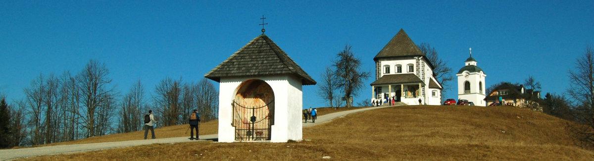 Limbarska gora (Foto: Janez Kunavar)