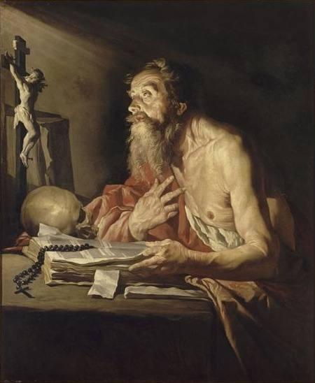 Sveti Hieronim